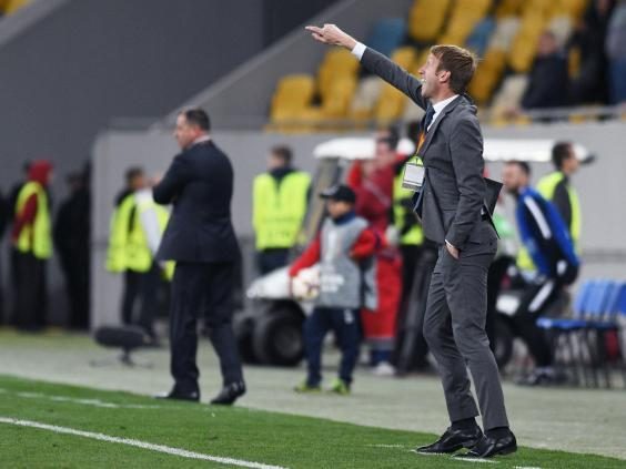 Swansea City appoint Graham Potter as manager after agreeing compensation with Ostersunds FK