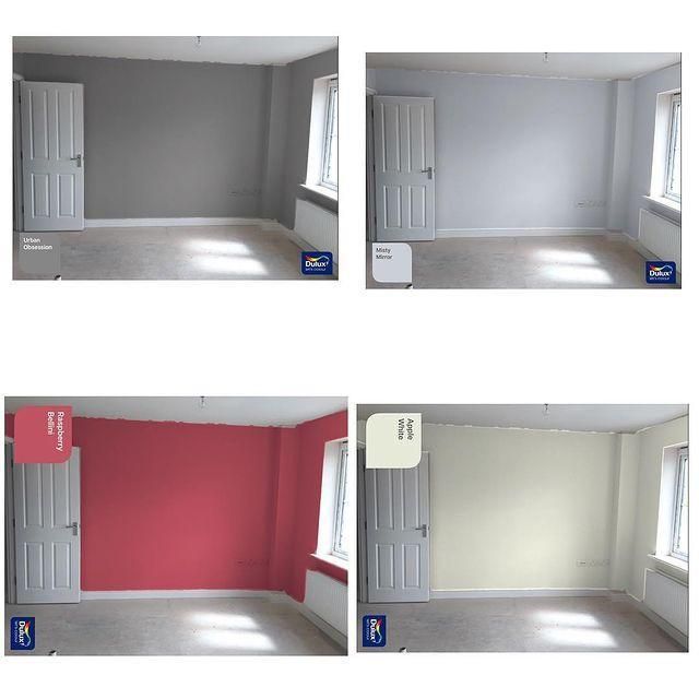 "<p>If you want a new lick of paint in a room, Dulux Visualiser is simplistic and easy to use. You can try out any of their paint colours against your own wall virtually as opposed to using tester pots.</p><p><a href=""https://www.instagram.com/p/BFe8GM-xekk/"" rel=""nofollow noopener"" target=""_blank"" data-ylk=""slk:See the original post on Instagram"" class=""link rapid-noclick-resp"">See the original post on Instagram</a></p>"