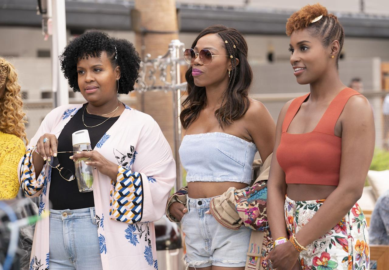 "<p>With drama-filled programs like Ava DuVernay's <a href=""https://www.oprahmag.com/entertainment/tv-movies/a27817544/oprah-when-they-see-us-now-interview/"" target=""_blank""><em>When They See Us</em></a><em></em>, a raw look into the infamous 1980 Central Park Five Case,<em> </em>and the depiction of strong families and friendships such as those on <em><a href=""https://www.amazon.com/First-Things/dp/B01LREBNZ8/"" target=""_blank"">Queen Sugar</a></em>, <em><a href=""https://www.amazon.com/Pilot/dp/B00NH1H5FC/"" target=""_blank"">Black-ish</a></em>, and <em><a href=""https://www.amazon.com/Insecure-as-F-k/dp/B01N91DZ0F/"" target=""_blank"">Insecure</a>,</em> a diverse offering of shows is finally on the rise. Take <em><a href=""https://www.oprahmag.com/entertainment/tv-movies/a27091955/pose-season-2-fx/"" target=""_blank"">Pose</a></em><a href=""https://www.oprahmag.com/entertainment/tv-movies/a27091955/pose-season-2-fx/"" target=""_blank"">, newly in it's second season</a>.<em> </em>It not only highlights people of color, but the LGBTQ community as well. <em></em>So if you're craving great content that is <em>also </em>representative of the African American community, <em></em>these are the best Black TV series to stream that are making inclusion a priority.</p>"