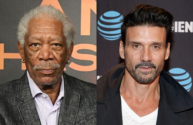 Morgan Freeman, Frank Grillo to Star in Action Film 'Panama'
