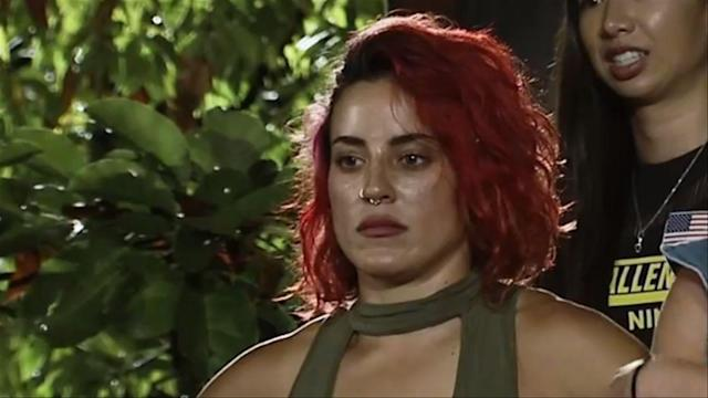 Exclusive Interview: Did Cara Maria Regret Her War Of The Worlds 2 Vote Against Theo?