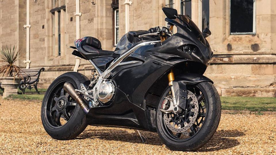 Norton Motorcycles to unveil limited-edition V4SS bike soon: Details here