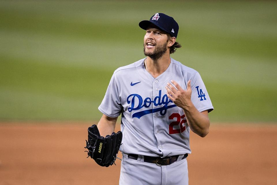 Clayton Kershaw is one of baseball's highest-paid pitchers at $31 million in 2021.
