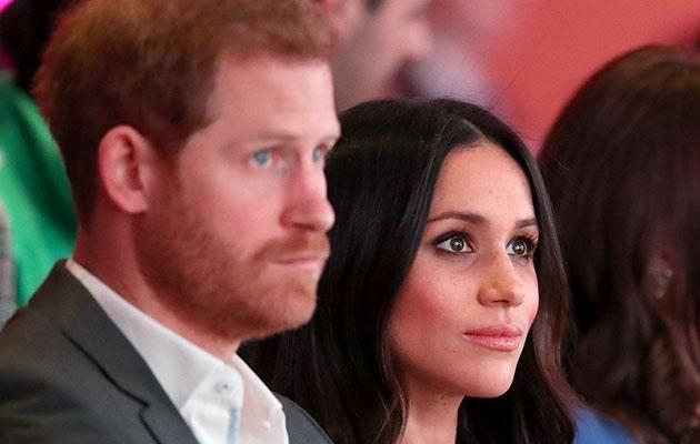 Meghan is set to join the Church of England before her dream wedding to Prince Harry. Photo: Getty
