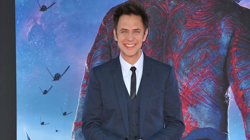 """Guardians of the Galaxy"": James Gunn übernimmt auch Teil drei"