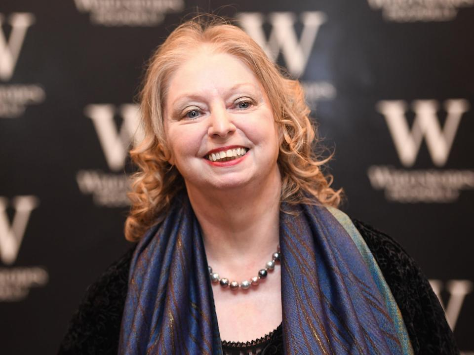 HIlary Mantel conducted a Q&A with her fellow writers (Getty Images)