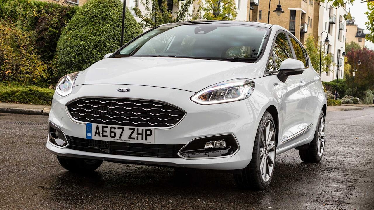 "<p><em><strong>Units registered: 77,833</strong></em></p> <p>The <a href=""https://uk.motor1.com/ford/fiesta/"" target=""_blank"">Fiesta</a> is basically the Michael Schumacher of the British new car market. Not because it's especially fast - although the <a href=""https://uk.motor1.com/ford/fiesta-st/"" target=""_blank"">ST</a> model is an absolute riot - but because it always tops the charts. Every. Single. Month. Small wonder, though, when it's this good.</p><h2>More on the British car market:</h2><ul><li><a href=""https://uk.motor1.com/news/374531/car-market-grows-september-evs/?utm_campaign=yahoo-feed"">UK new car market grows in September as electric car surge continues</a></li><br><li><a href=""https://uk.motor1.com/news/363390/uk-car-demand-lowest-july-2012/?utm_campaign=yahoo-feed"">UK new car market suffers lowest July demand since 2012</a></li><br></ul>"
