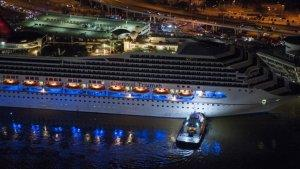 CNN's Cruise Ship Coverage Roundly Mocked by Jon Stewart, Media Snarkers (Video)