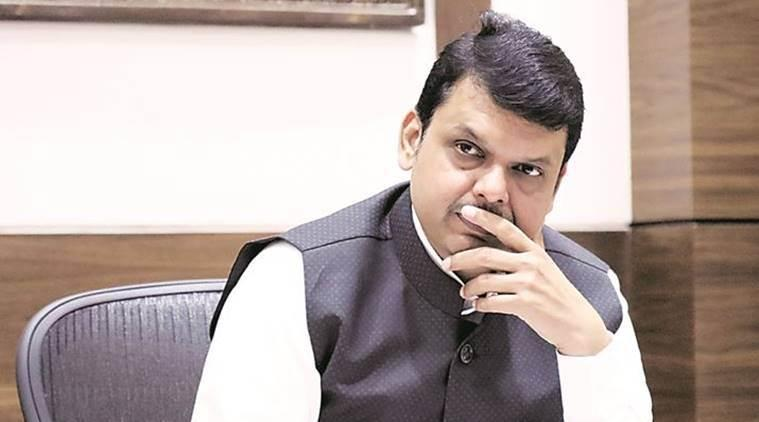 devendra fadnavis, Poll affidavit case, maharashtra politics, mumbai news, maharashtra news, indian express news