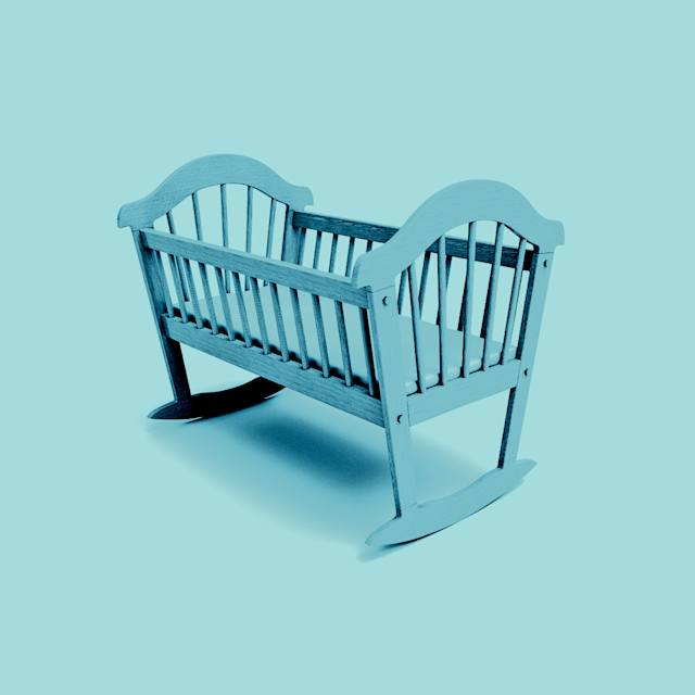 Pregnancy itself is protective against MS, reducing the number of relapses, particularly during the second and third trimester. (Photo: Getty Images. Design: Quinn Lemmers for Yahoo Lifestyle)