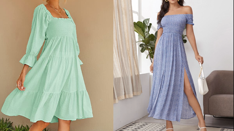 Love the Nap Dress? You can get these 8 dupes for less