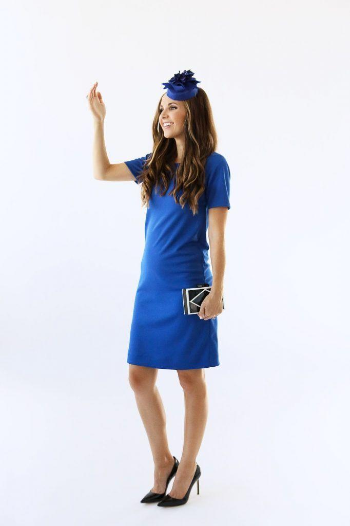 """<p>Go classy for Halloween in a blue frock and matching felt hat inspired by the real-life Catherine, Duchess of Cambridge.</p><p><strong>Get the tutorial at <a href=""""https://www.merricksart.com/modern-girls-halloween-week-kate/"""" rel=""""nofollow noopener"""" target=""""_blank"""" data-ylk=""""slk:Merrick's Art"""" class=""""link rapid-noclick-resp"""">Merrick's Art</a>.</strong></p><p><a class=""""link rapid-noclick-resp"""" href=""""https://www.amazon.com/Royal-Blue-Felt-Fabric-Yard/dp/B00I80HXY0?tag=syn-yahoo-20&ascsubtag=%5Bartid%7C10050.g.4571%5Bsrc%7Cyahoo-us"""" rel=""""nofollow noopener"""" target=""""_blank"""" data-ylk=""""slk:SHOP BLUE FELT"""">SHOP BLUE FELT</a></p>"""