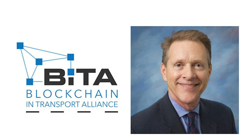 Dale chrystie of fedex, the first chair of the Bita standards council