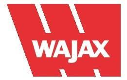 Logo: Wajax (CNW Group/Wajax Corporation)