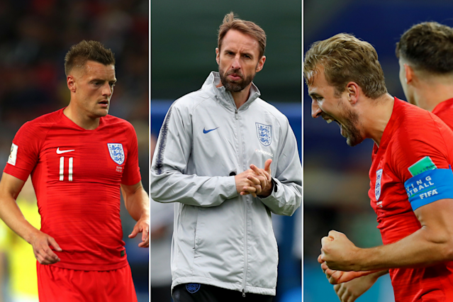 Gareth Southgate has led England to the World Cup quarter-finals – but who has been the Three Lions MVP?