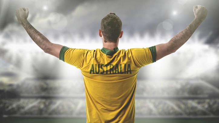 soccer, australia, win, world cup, dream