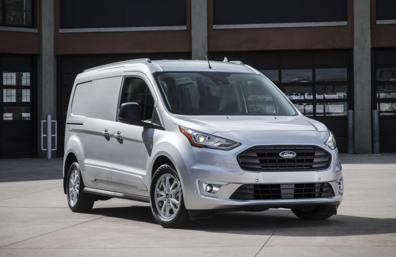 Why Shares of Ford Motor Company Are Surging Today