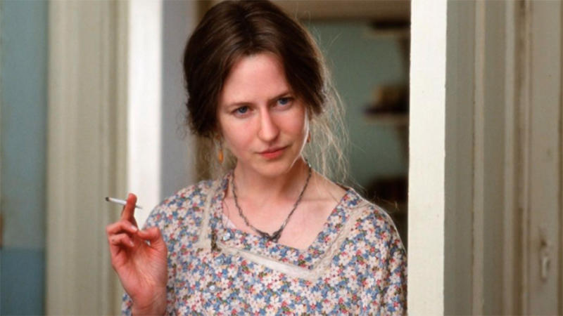 Nicole famously donned a fake nose to play Virginia Wolf in The Hours. Photo: Paramount