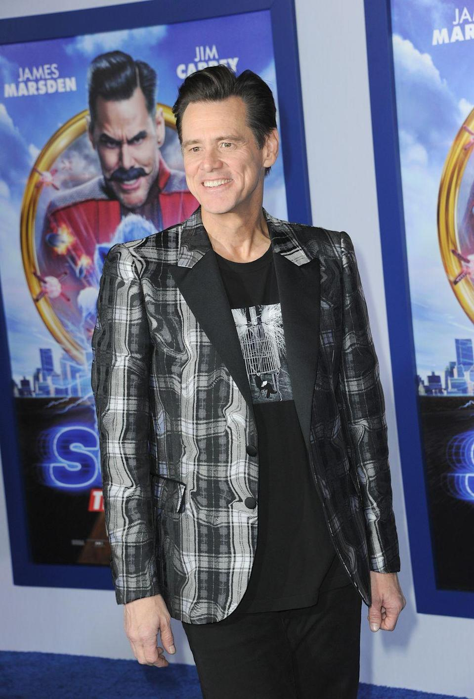 <p>Carrey has stepped back a bit from his comedic roles and explores other areas these days. He appeared in two documentaries, has wrote a book, and produces. He recently appeared in the family-friendly <em>Sonic the Hedgehog</em> movie as Robotnik. Carrey is also open about his struggle with depression. </p>