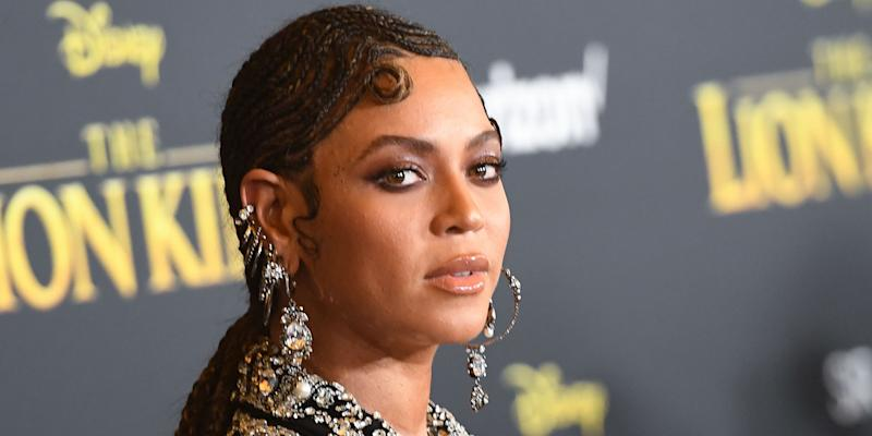 Beyoncé Demands Justice for Breonna Taylor in Letter to Attorney General