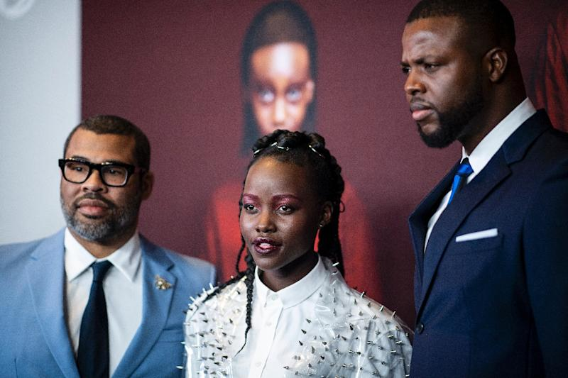 Lupita's new horror film 'Us' stuns with Sh7 billion opening weekend