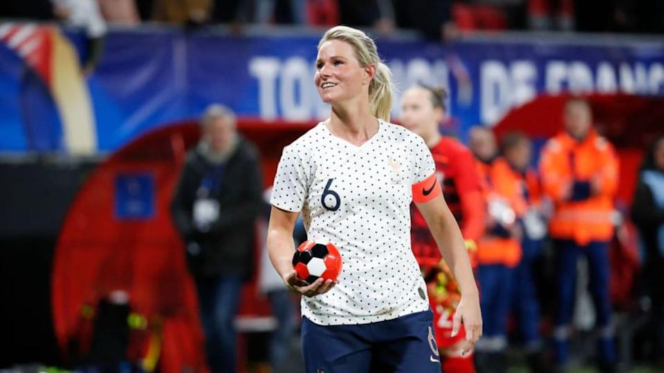 Amandine Henry | Catherine Steenkeste/Getty Images