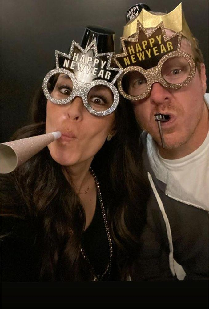 Joanna and Chip Gaines   Joanna Gaines/Instagram