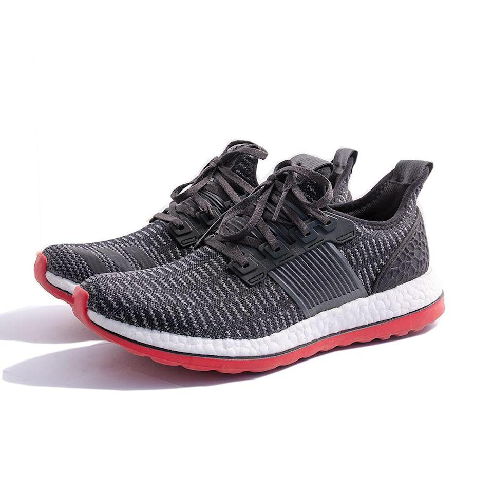 <p>Running sneakers at Target might cost you close to $30. But if you're planning to regularly hit the trails, you're still better off splurging on a quality pair that will keep you swift on your feet. </p>