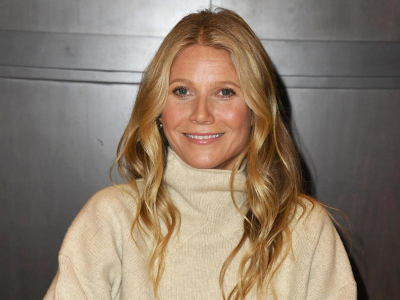 Gwyneth Paltrow predicts psychedelics will be the next 'big' wellness trend