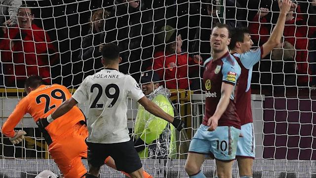 """<p>The result against Liverpool has left <a href=""""http://www.90min.com/teams/burnley?view_source=incontent_links&view_medium=incontent"""" rel=""""nofollow noopener"""" target=""""_blank"""" data-ylk=""""slk:Burnley"""" class=""""link rapid-noclick-resp"""">Burnley</a> without a win in their last five games as their lack of squad rotation looks to have depleted the energy levels of a side who have stormed up the table this season.</p> <br><p>Having had to contend with nine games in the last 33 days the Clarets are rightly feeling the effects of the congested festive period. A thin squad has prevented Sean Dyche from injecting much needed fresh legs into his side and it showed against the Reds despite having looked to have stolen a late point from the clash. </p> <br><p>Burnley went into the match with just one change from the side that drew with <a href=""""http://www.90min.com/teams/huddersfield?view_source=incontent_links&view_medium=incontent"""" rel=""""nofollow noopener"""" target=""""_blank"""" data-ylk=""""slk:Huddersfield"""" class=""""link rapid-noclick-resp"""">Huddersfield</a> two days prior whilst Liverpool made seven changes, and the fresh legs and minds of the visitors ultimately proved decisive in the dying stages. </p>"""