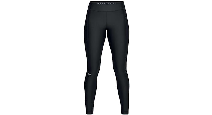 Under Armour HeatGear Training Legging