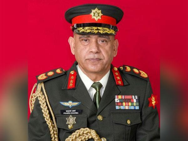 Nepal President Bidhya Devi Bhandari approves a recommendation from cabinet to appoint Prabhu Ram Sharma as Chief of Nepal Army.