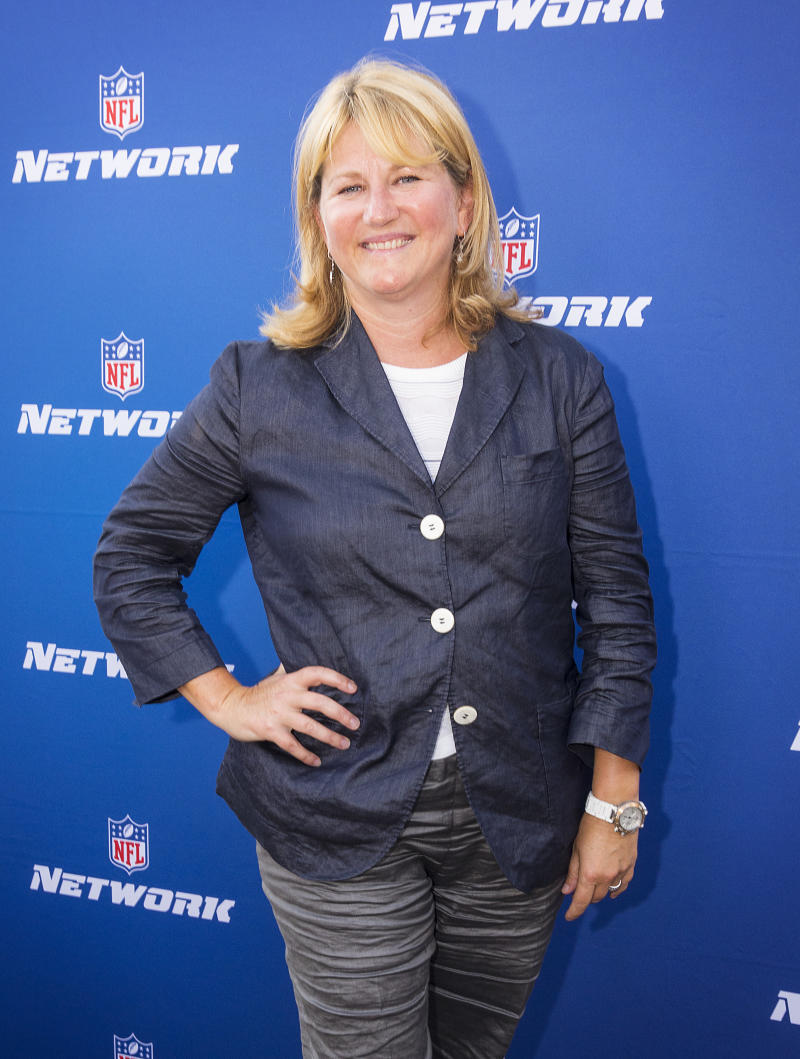NFL promotes Maryann Turcke to chief operating officer