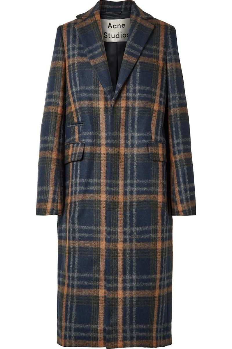 Meghans Sold-Out J.Crew Coat Just Got Restocked foto