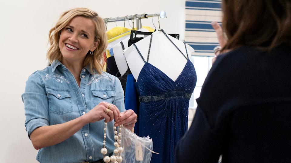 The Home Edit has many celeb fans including Reese Witherspoon. Photo: Instagram/thehomeedit.