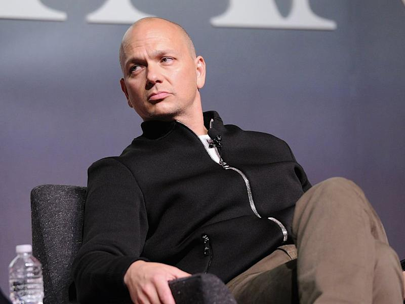 Tony Fadell GettyImages 496536466