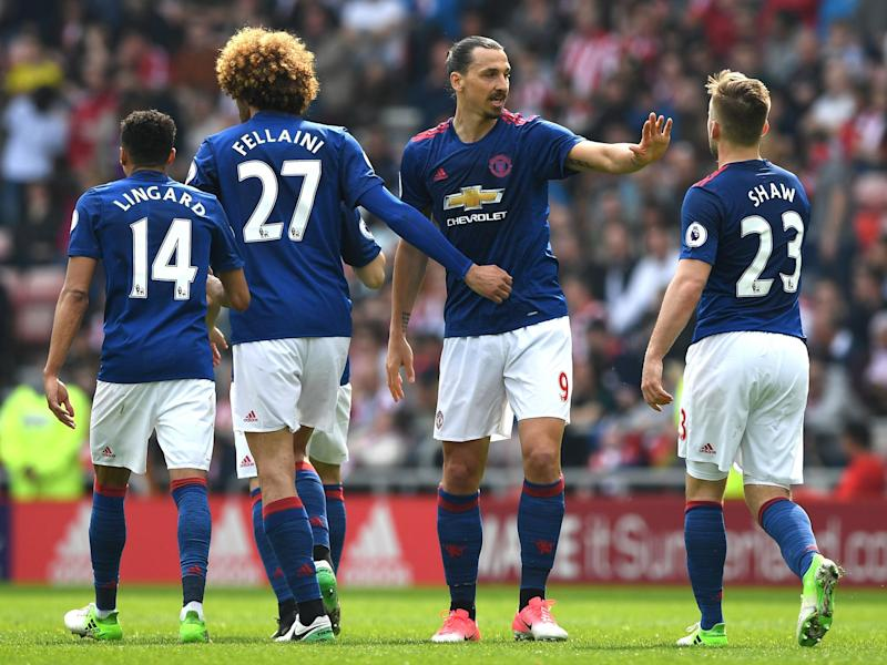 United move up to fifth place - albeit perhaps only temporarily: Getty