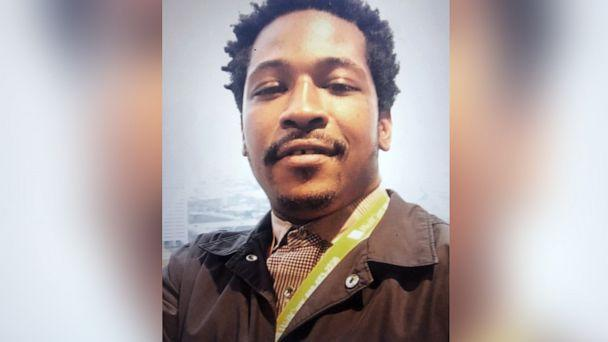 PHOTO: Rayshard Brooks, a father of three daughters and a stepson, was shot and killed by police in Atlanta, June 12, 2020. (Stewart Trial Attorneys)