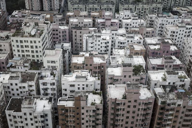 China's Central Bank Is Said to Push Banks to Curb Mortgages