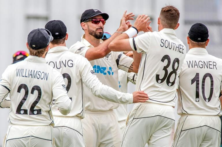The West Indies could not handle New Zealand's pace attack