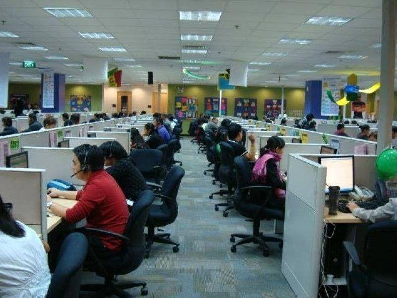 BPO firm to air side over alleged labor violations