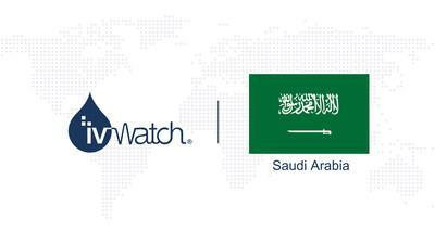 ivWatch granted Medical Device Market Authorization for the company's products and services by the Kingdom of Saudi Arabia's Food & Drug Authority.