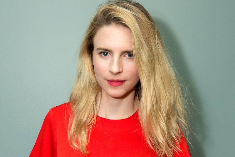 Brit Marling responds to The OA cancellation and fan hunger strike: 'We have to save each other'