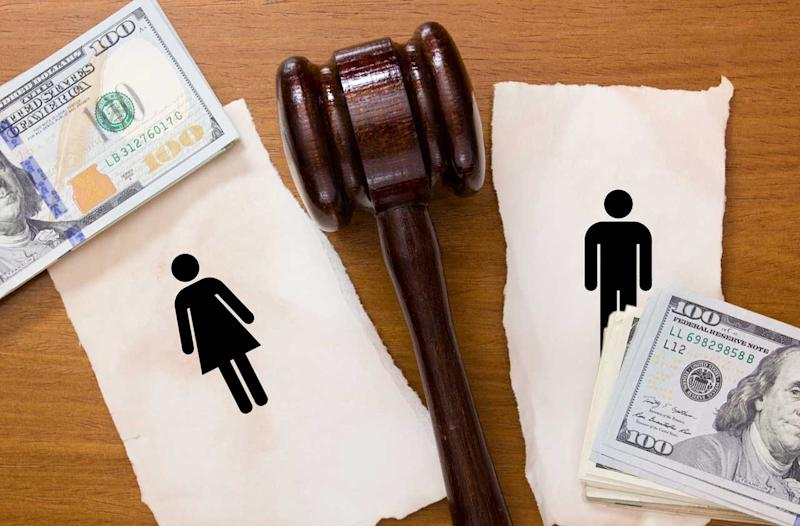A Trust Can Protect Your Adult Child's Assets from a Failed Marriage