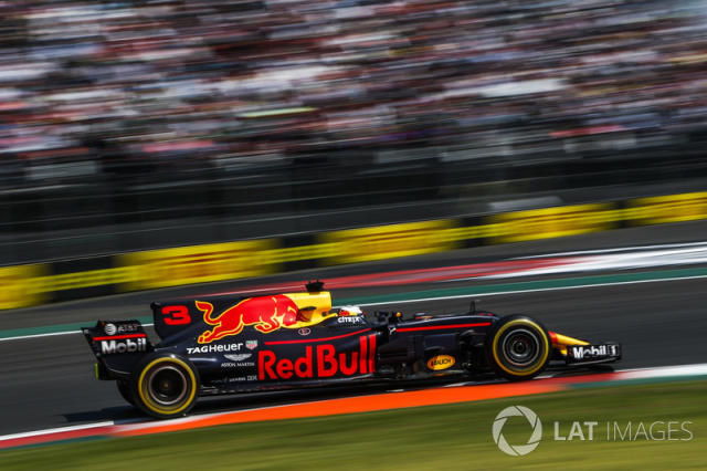 "2017: Red Bull-TAG Heuer RB13 <span class=""copyright"">Sutton Motorsport Images</span>"