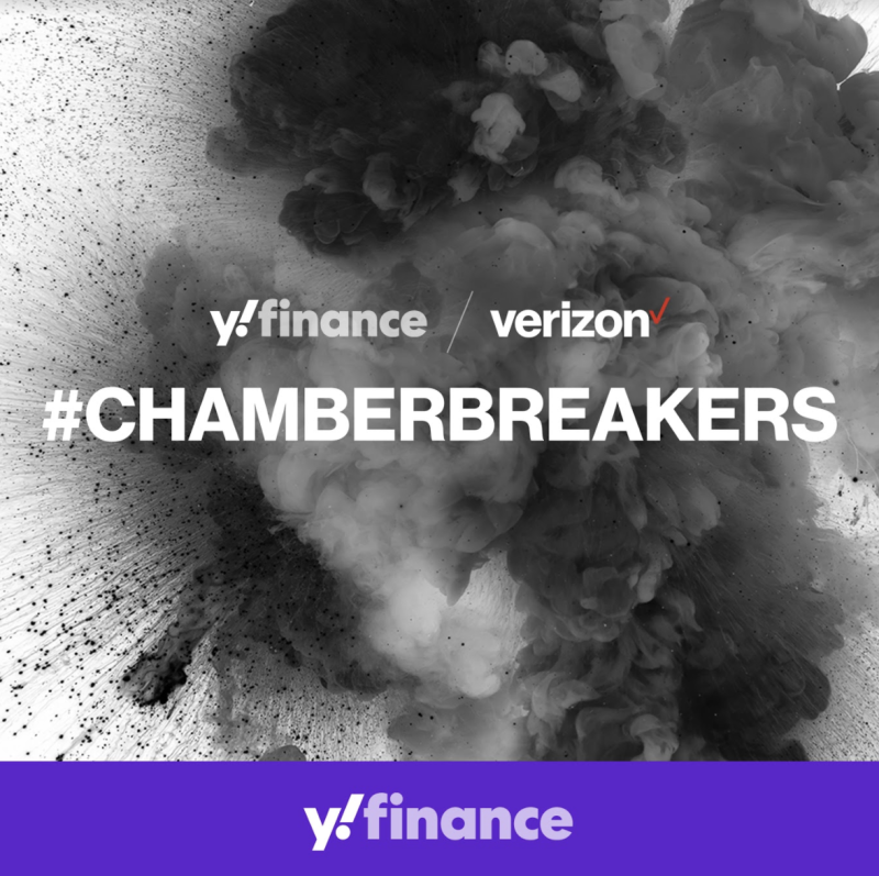 Graphic: Yahoo Finance/Verizon
