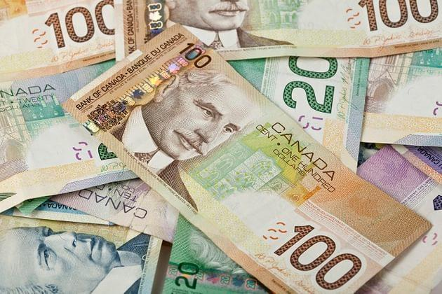 Morning Market Update – USD/CAD