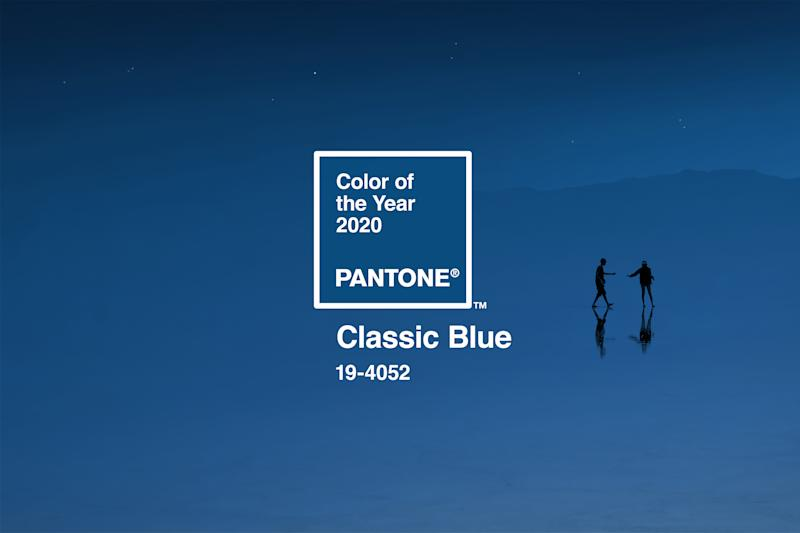 COURTESY OF PANTONE.