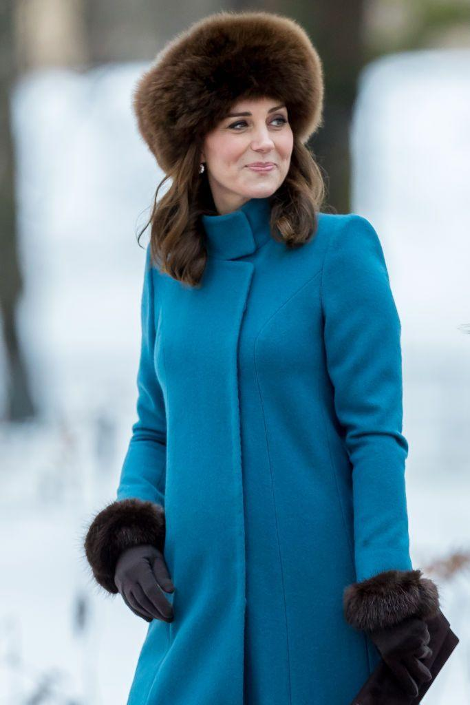 """<p>This one dates all the way back to the 14th century when King Edward III banned all royals from wearing fur. The rule is often broken, but these days the members of the family <a href=""""https://www.goodhousekeeping.com/life/g5006/royal-family-pr-scandals/"""" rel=""""nofollow noopener"""" target=""""_blank"""" data-ylk=""""slk:face backlash"""" class=""""link rapid-noclick-resp"""">face backlash</a> from anti-fur activists when they decide to do so.</p>"""