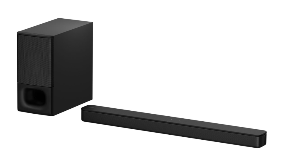 Sony Channel Sound Bar (Photo via Best Buy Canada)